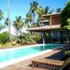 cav004 – Beach Front Houses Complex in Bombaça Beach, Maraú, Bahia, Brazil