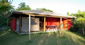 cav003 – Maison à Barra Grande – Péninsule di Maraú, Bahia, Brésil