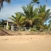 cav015 – Casa na Praia da Bombaça, Península de Maraú, Bahia, Brasil