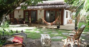 cav018 – Casa em Barra Grande