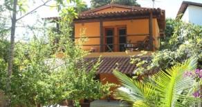 cal018 – Casa em Barra Grande