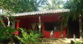 cav021 – House in Ponta do Mutá, Peninsula of Maraú, Bahia, Brazil
