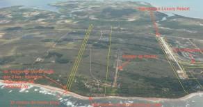 teoc02 – Area in Taipu de Fora – Peninsula of Maraú – Bahia – Brazil