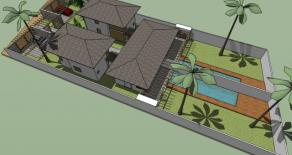 cal024 – Casas de Aluguel em Barra Grande, Maraú, Bahia