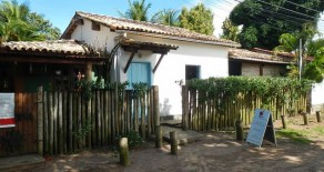 cav025 – House in Barra Grande, Peninsula of Maraú, Bahia, Brazil