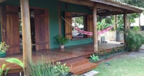cal026 – Neat House in Barra Grande Village, Maraú, Bahia, Brazil