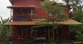 cav027 – Casa na Ponta do Mutá, Maraú, Bahia, Brasil