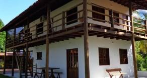 cal027 – Casa de Aluguel em Barra Grande, Maraú, Bahia, Brasil