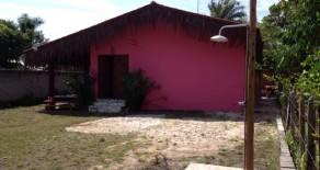 cal029 – Maison à vente dans la Plage de Bombaça, Maraú, Bahia, Brésil