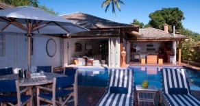 cal034 – Exquisite Beach House in Barra Grande, Maraú, Bahia