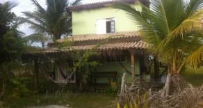 cav033 – Opportunity House in Bombaça, Maraú, Bahia, Brazil