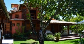 cav036 – Beautiful Beach House in Barra Grande, Maraú, Bahia, Brazil