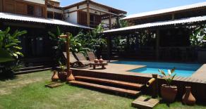 cal037 – Linda Casa de Aluguel em Barra Grande, Maraú, Bahia