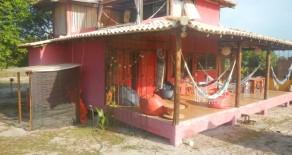 cav039 – House in Taipu de Fora, Maraú Peninsula, Bahia, Brazil