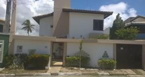 cav041 – Linda casa em Villas do Atlântico, Salvador, Bahia, Brasil