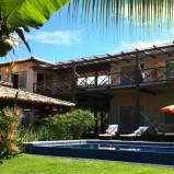 cal045 – The Amazing Mandacarú Beach House, Bombaça Beach, Maraú, Bahia, Brazil