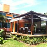 cal046 – Bougainville Beach House, Bombaça, Maraú, Bahia, Brazil