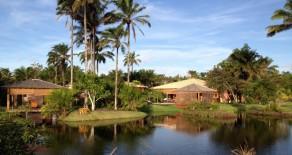 lxh002 – Villa Esclusiva nella Spiaggia de Bombaça, Maraú, Bahia, Brasile