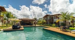 Apl004 – Apartamento de alto padrão em aluguel em Barra Grande, Maraú,BA