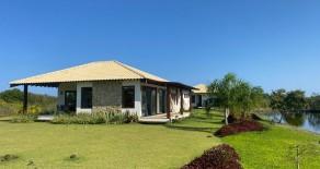cal046 – Sumptuous Beach House in Teiu Village Condominium, Maraú, Bahia, Brazil