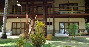 cmv003 – Incredible Suites reversible into flats in Barra Grande