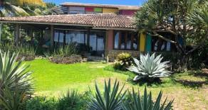lxh009 – Squisita Beach House Dal Zotto, Três Coqueiros, Maraú, Bahia, Brasil