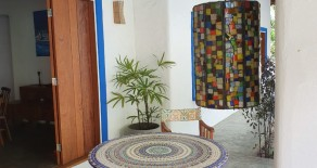 Cal045 – Beautiful Beach house at Bombaça – Maraú BA
