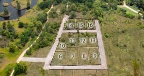Telo19 – Terrain a vendre à Taipu de fora Maraú, BA